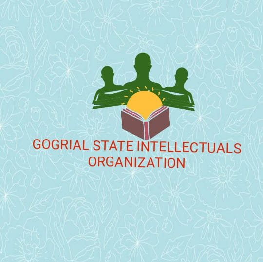 Gogrial State Intellectuals Organisation