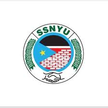 South_Sudan_National_Youth_Union_logo