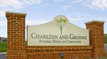 Charlton and Groome Funeral Home, 961 Goose Creek Road, Fishersville