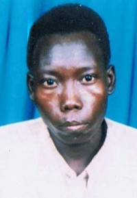 Late William John Deng Awu