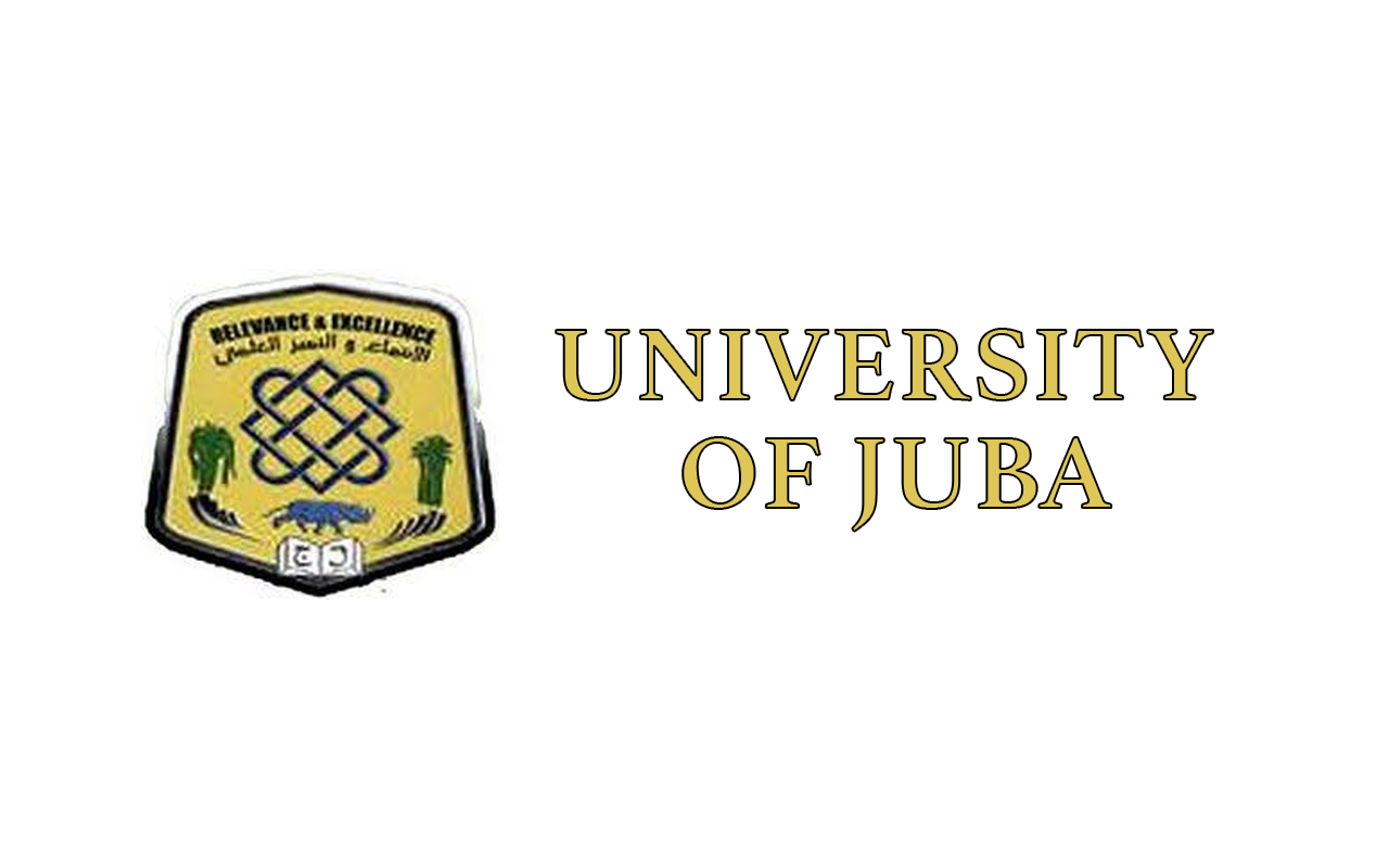 University of Juba Logo